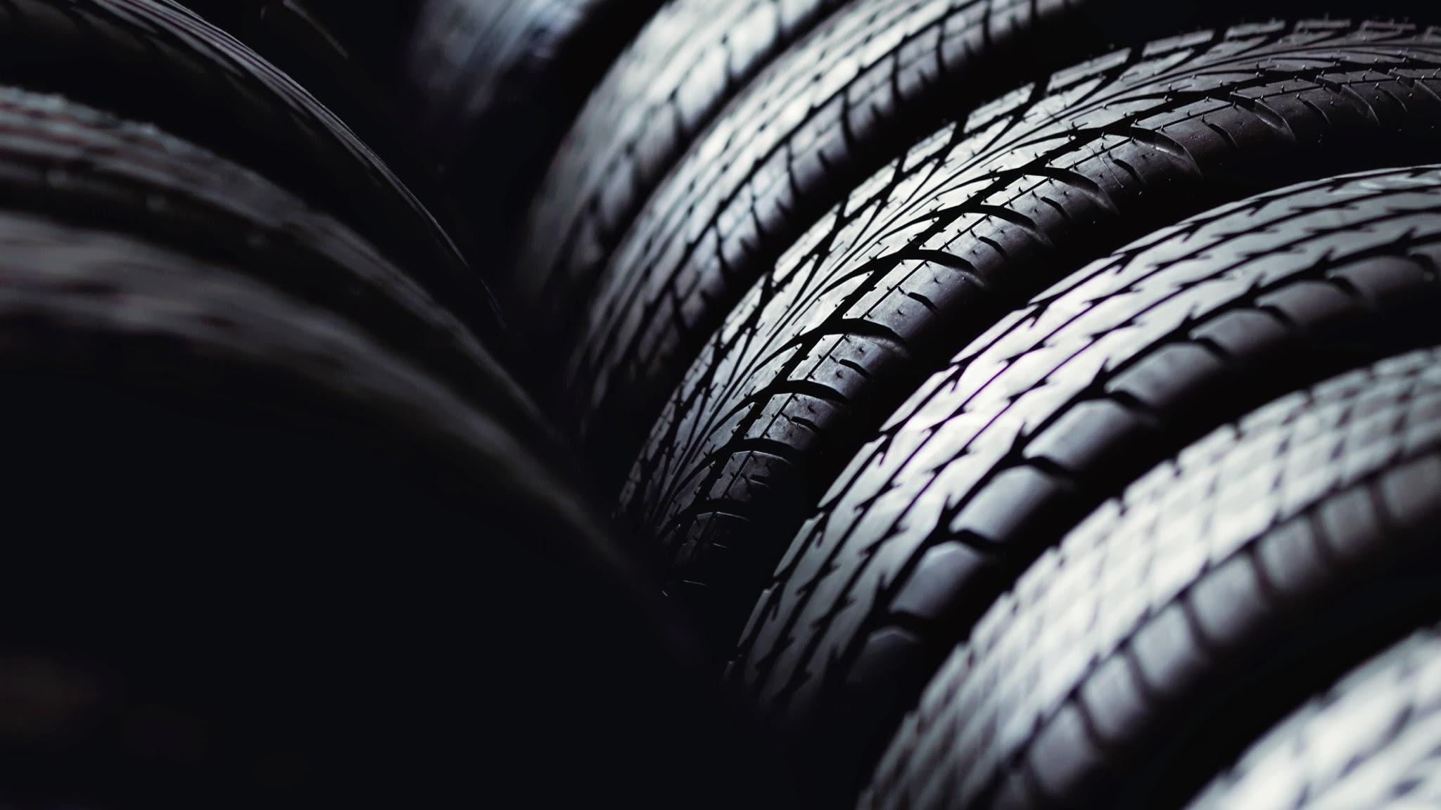 New and used tyres, replacements, Ogumienie nowe i używane, wymiana