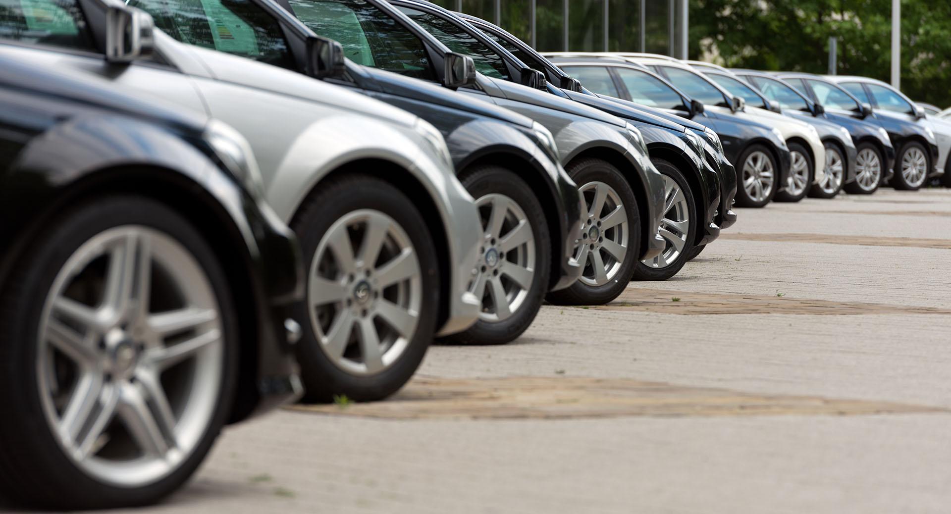 Buying and selling of used cars, Kupno i sprzedaż samochodów używanych