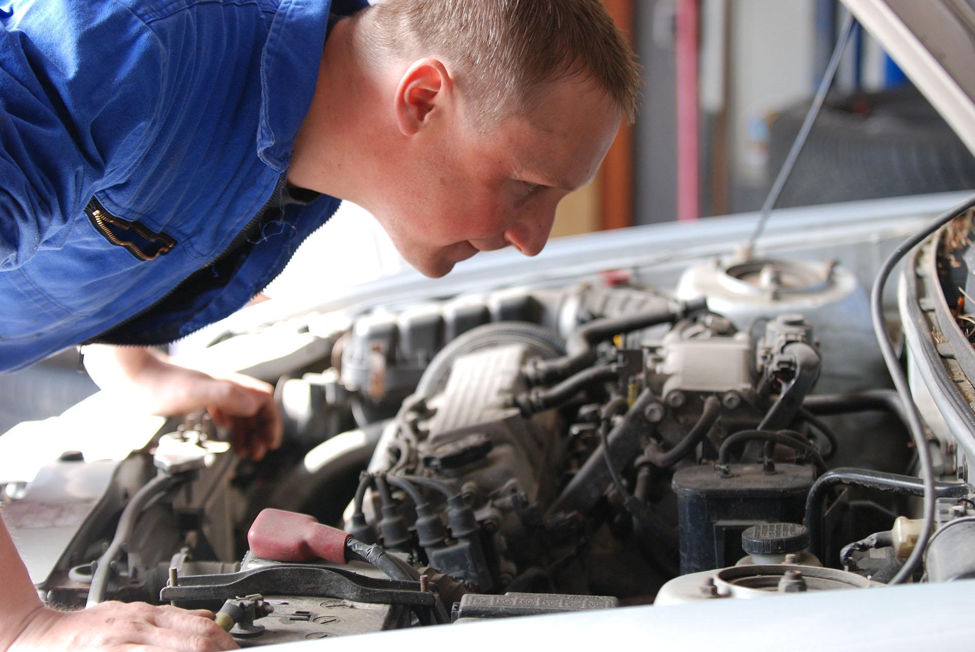 Check-ups, MOT certificates, Przegląd techniczny pojazdów, certyfikaty MOT